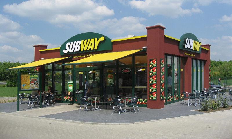 Subway: crowns fastest «Sandwich Artist»